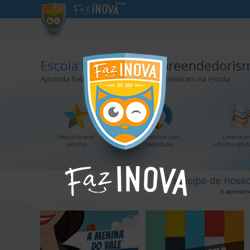 FazInova E-Learning